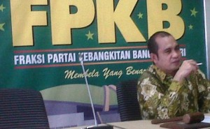 Marwan Ja'far_ PKB