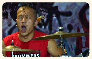 Sandy-Drummer-Pas-Band